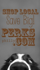 Shop Local, Save Big, Perks Philly